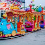 Finding The Best Kiddie Electric Train Rides For Your Family