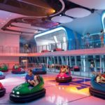 Fun-Sized Enjoyment With Kids Bumper Cars