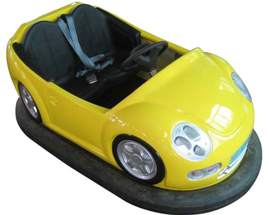 BAR-040 Small Kiddie Indoor Bumper Cars for Sale