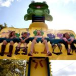 Is The Jump Hopper Ride For Kids A Good Attraction Or Not