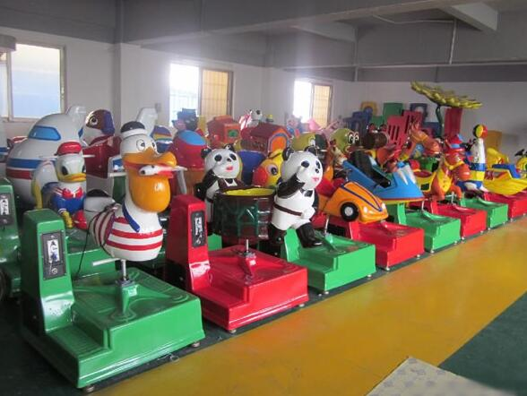 Quality Kiddie Rides For Sale