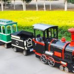 Reasons To Go With Kid-friendly Trackless Train Rides