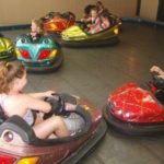 Renting Kiddie Bumper Cars For A Birthday Party