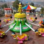 Rotary Bee Rides for sale  – Beston Amusement