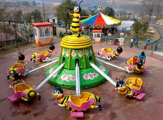 Rotary Bee Rides for sale