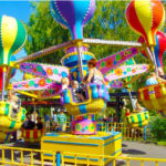 Samba Balloon Ride for sale  – Beston Amusement