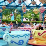 Tea Cup Ride for sale  – Beston Amusement