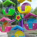 Tips On Buying Kiddie Funfair Rides