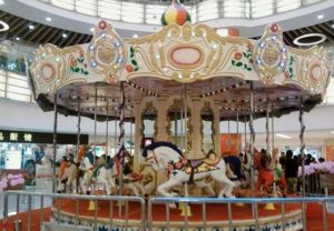 What To Consider In A Kiddie Carousel For Sale