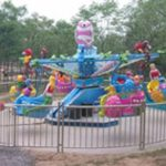 Ocean Walk Rides For Sale  – Beston Amusement