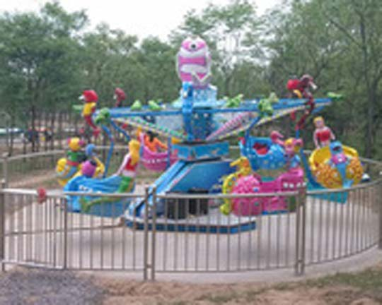amusement acoean walk rides for sale