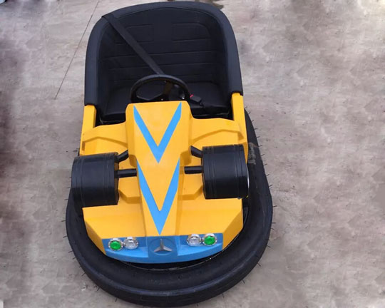 BAR-050 Electric Dodgem Bumper Car for Kids for Sale