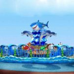 Fighting Shark Island Rides for Sale  – Beston Amusement