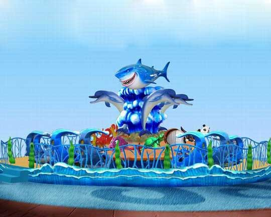 best Fight Shark Island Rides sale