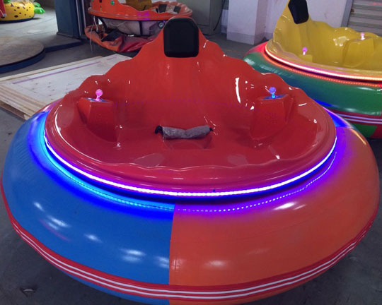 BAR-051 Quality Inflatable Bumper Car for Kids for Sale