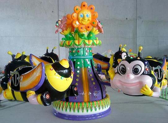 best selling rotary bee rides sale
