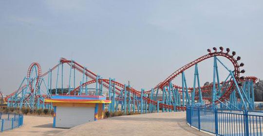 beston roller coaster for sale cheap