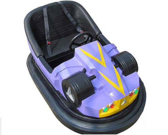 Remote Control Dodgem Bumper Cars for Sale in Beston