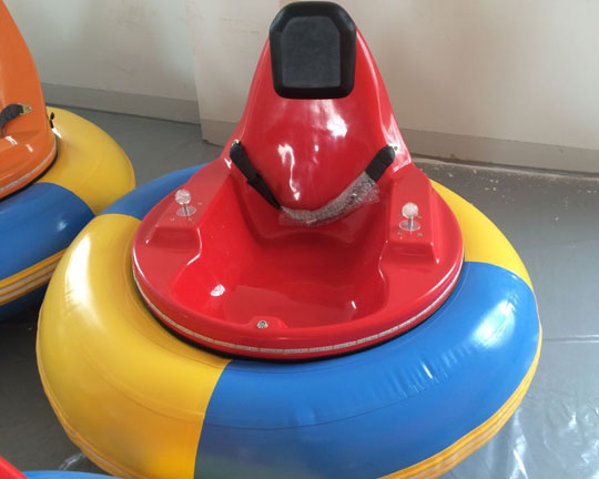 BAR-053 Kids Indoor Inflatable Bumper Cars for Sale