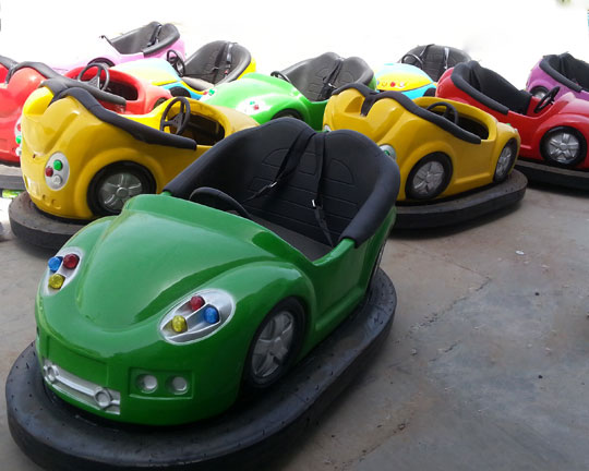 BAR-035 Beston Ground Grid Bumper Cars for Sale