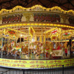Carousels Rides for Sale  – Beston Amusement
