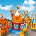 Kangaroo Hopper Rides for Sale  – Beston Amusement