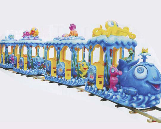 BAR-006 Amusement Trains for Sale