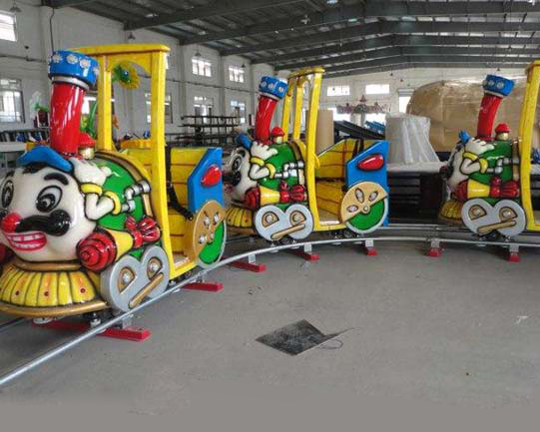 BAR-007 Carnival Train Rides for Sale