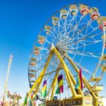 Ferris Wheels Rides for Sale  – Beston Amusement