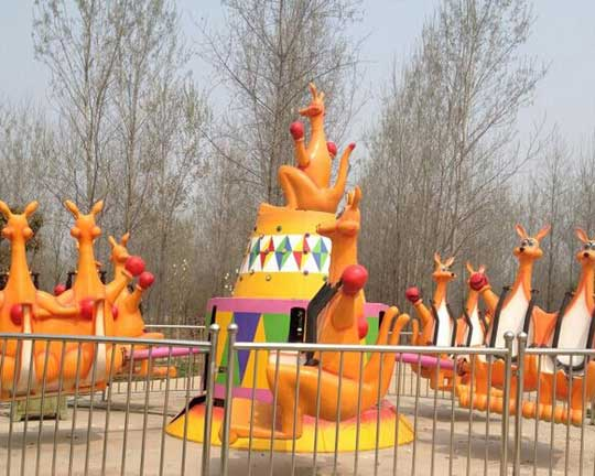 quality kangaroo Jump Rides for sale in China