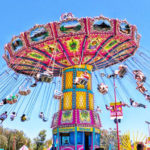 Chair Swings Rides for Sale  – Beston Amusement
