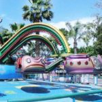 Rotary Octopus Rides for sale  – Beston Amusement