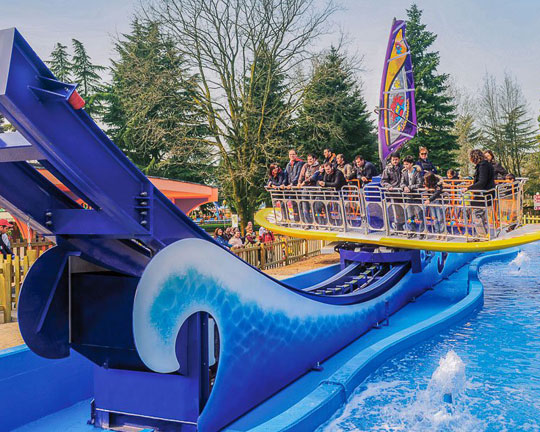surfs up rides for sale in China