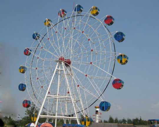 top big wheel amusement rides for sale