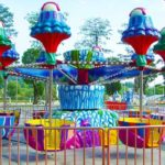 Jellfish Rides for Sale  – Beston Amusement