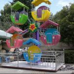 Choose Mini Ferris Wheels For Your Amusement Park