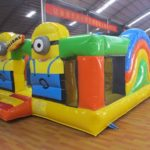 Looking For A Commercial Bounce House At Wholesale? Here's What To Search For
