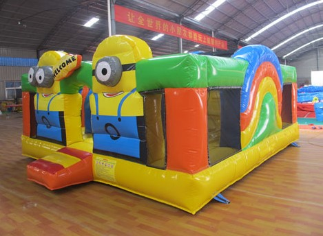 Looking For A Commercial Bounce House At Wholesale