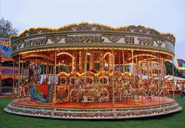 The Advantages Of Adding Carousel Rides To Your Amusement Park