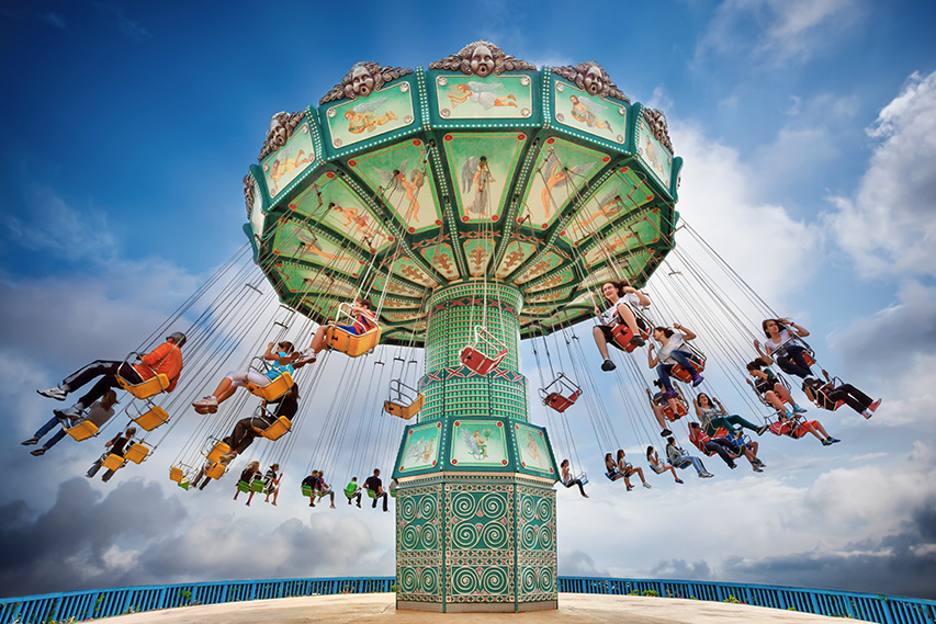 Things To Know About The Best Swing Rides