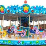 Tips On Finding Mini Amusement Carousels For Sale