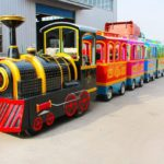 What Are Kid's Train Ride Adventures?