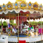 People Love The Antique Carousel Ride – Here's Why Your Park Needs One