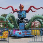 All You Need To Know About The Octopus Amusement Park Ride