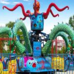 Amazing Rides – What To Expect In A Octopus Carnival Ride