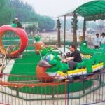 Benefits Of Smaller Roller Coasters For Amusement Parks