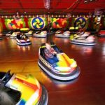 Bumper Car Ride