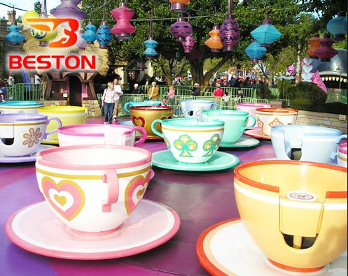 Considering Tea Cup Rides For Sale