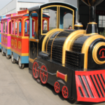 Trackless Party Trains – The Perfect Choice For A Special Celebration