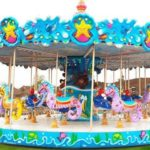 Finding Ocean Carousels For Sale